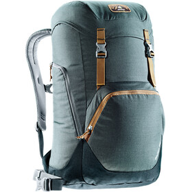 Deuter Walker 24 Backpack anthracite-black